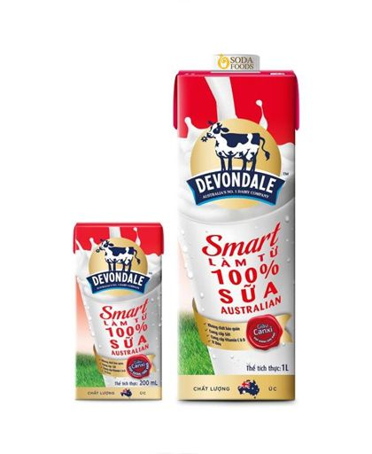 Devondale-Smart-Milk-1lit-200ml-sodafoods