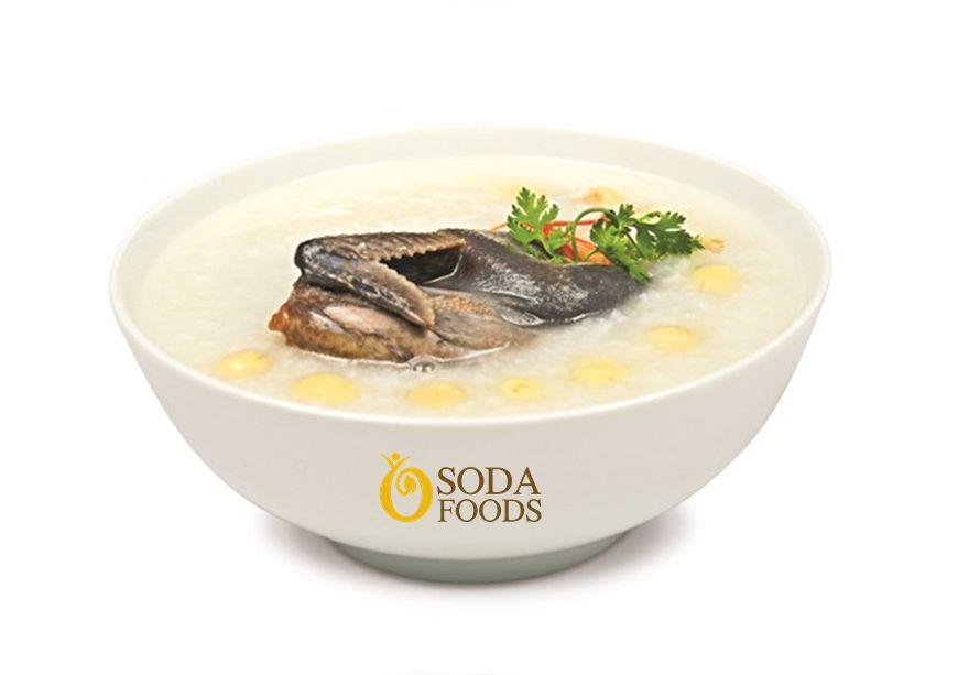 Cách nấu món cháo chim bồ câu ngon bổ dưỡng
