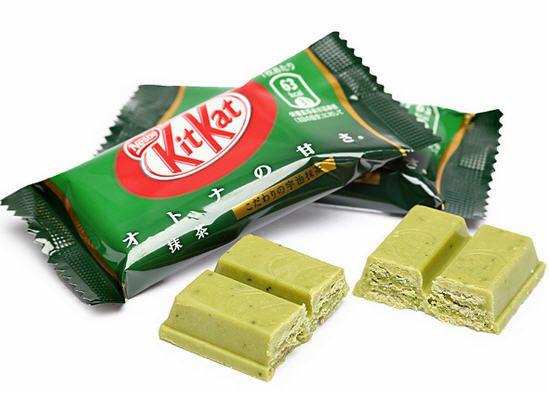 Socola-Kitkat-Tra-xanh
