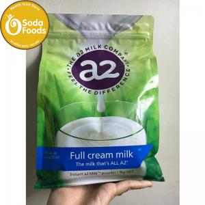 Sữa a2 của Úc có tốt không ? Cách Pha sữa a2 của Úc
