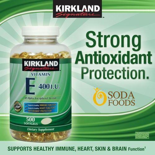 vitamin-e-400-kirkland-signature-sodafoods
