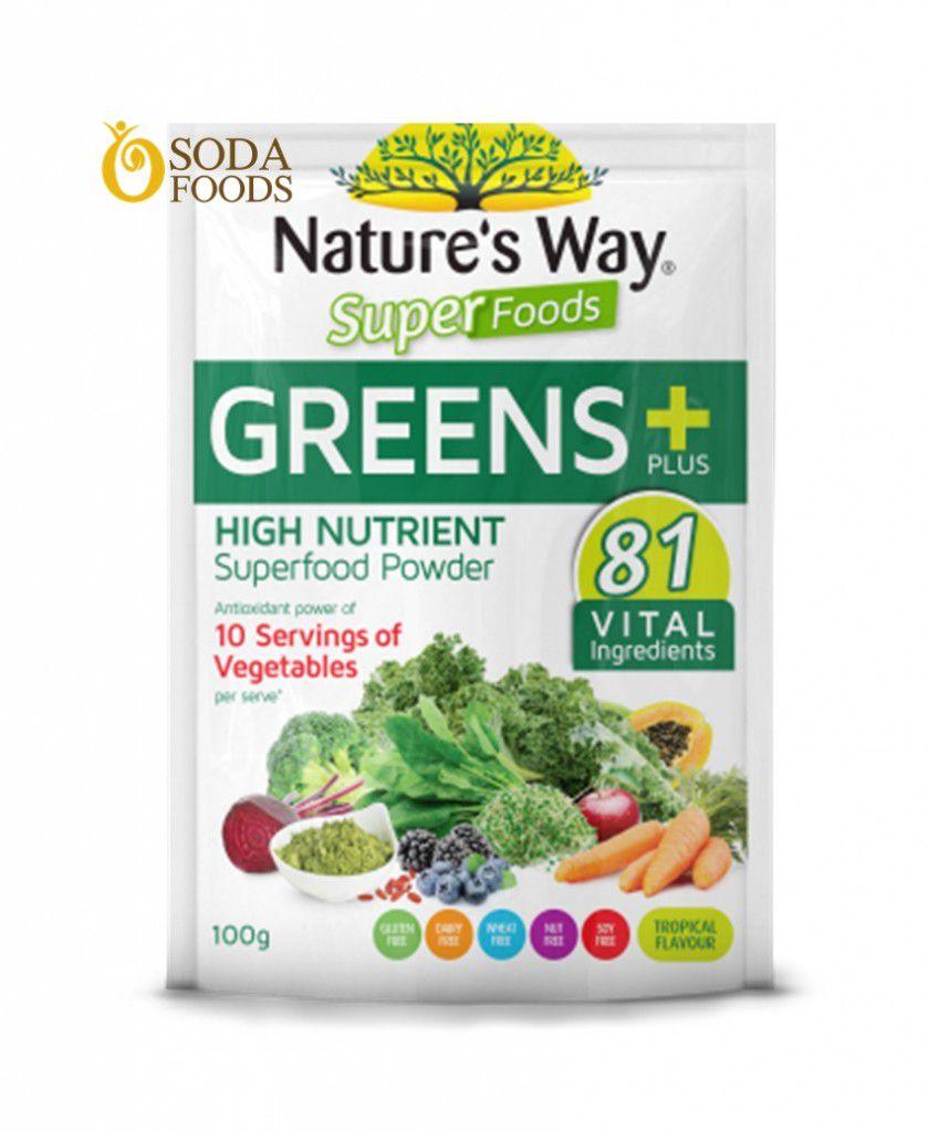 nature-greens
