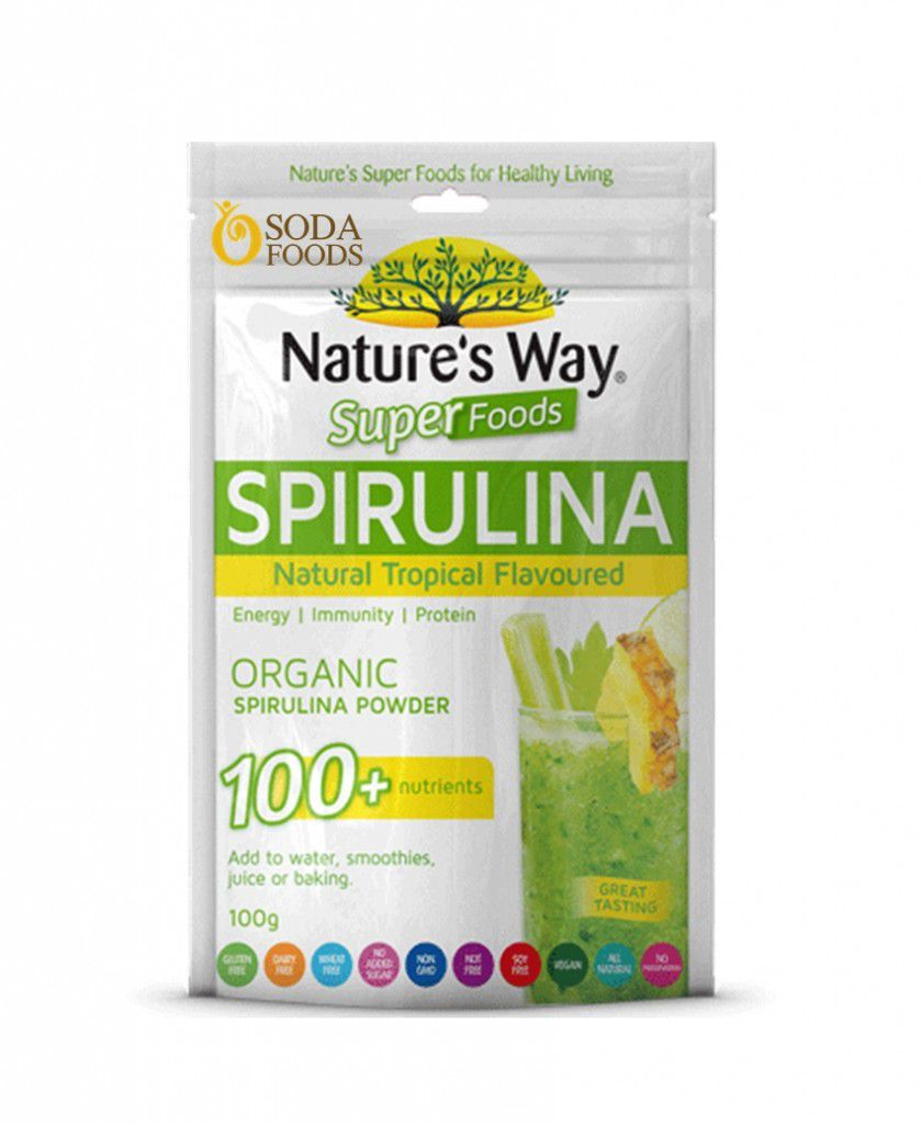 nature-spirulina