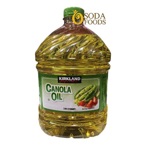 canola-oil
