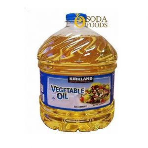 vegetable-oil