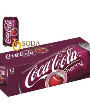 coca-cherry