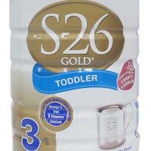 Sữa S26 Gold