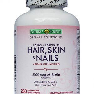 thuoc-natures-bounty-hair-skin-nails-5000-mcg-biotin