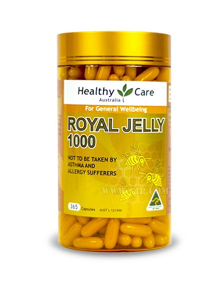 sua-ong-chua-healthy-care-royal-jelly