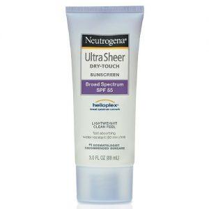 Kem chống nắng Neutrogena SPF55 88ml