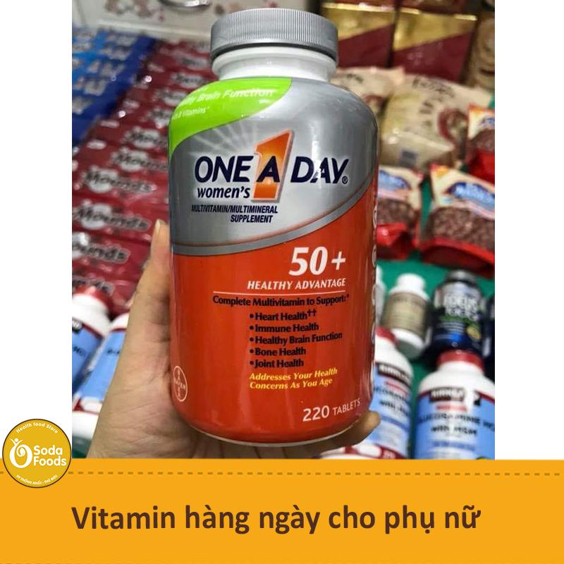 vitamin hang ngay