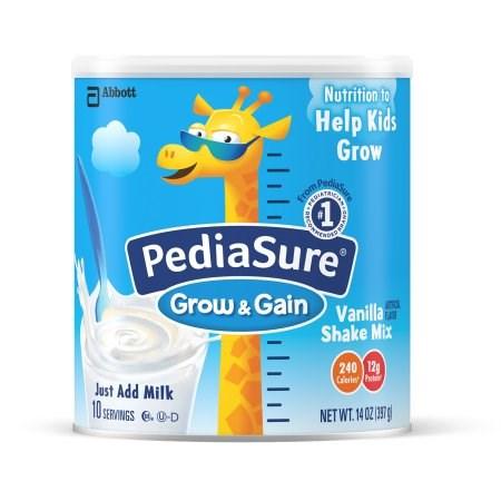 Sữa bột Pediasure Mỹ (1-13 tuổi) 397g