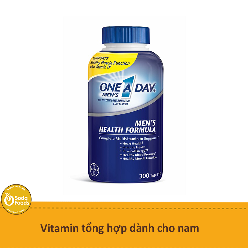 vitamin tong hop