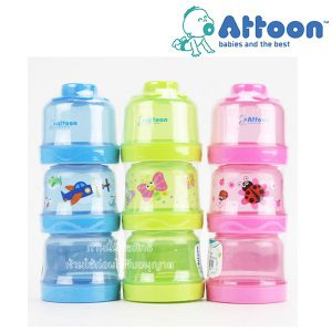Bình chia sữa ATTOON Thái