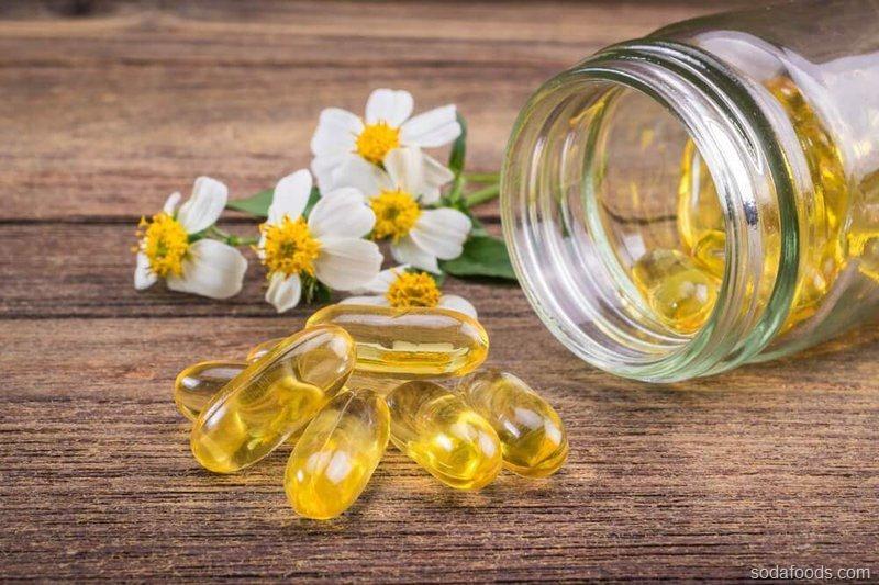 Vitamin E: Nên dùng với liều lượng thế nào?