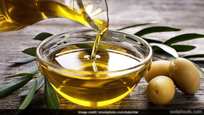 Dùng dầu ô liu để chiên thức ăn, lợi hay hại?