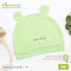 Uala Mũ vải Bambo – Xanh Ngọc