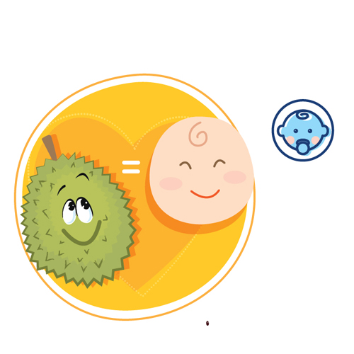 Sự phát triển của thai nhi tuần thứ 33