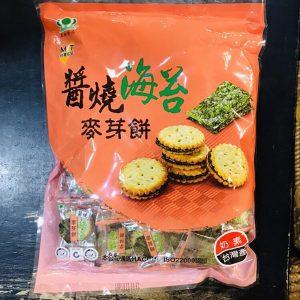 Bánh quy rong biển
