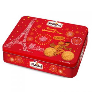 Bánh Quy Biscuits Collection (270g)