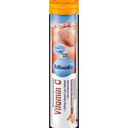 Viên Sủi Vitamin C (20 viên)